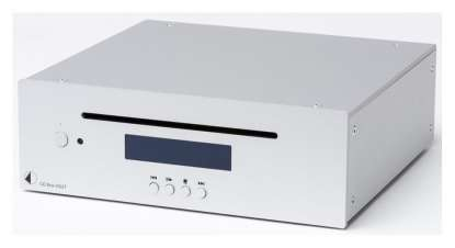 Pro-Ject CD Box DS2 T - CD-Laufwerk