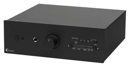 Pro-Ject MaiA DS2 Amplifier - Bluetooth and USB black