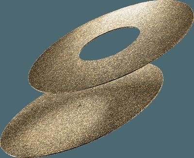 Bluehorizon Promat Plattentellerauflage