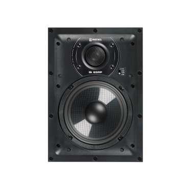 Q-Acoustics Qi65RP Wand-Einbaulautsprecher für Heimkino