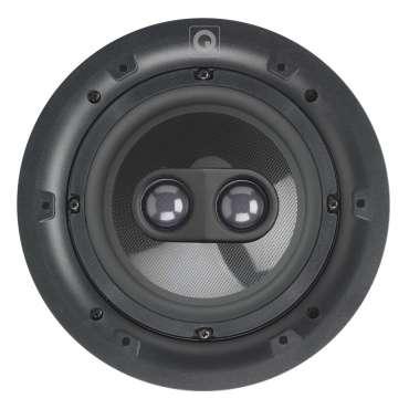 Q-Acoustics Qi65CP STEREO Decken-Lautsprecher