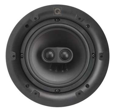 Q-Acoustics Qi65C STEREO Decken-Lautsprecher