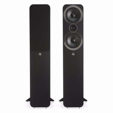 Q-Acoustics 3050i Standingfloor Speaker black
