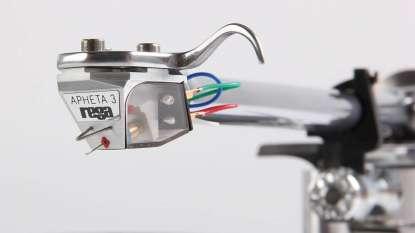 Rega Apheta-3 MC-Tonabnehmer