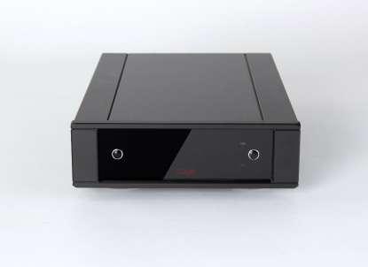 Rega Aria Mk III 2020 MM/MC Vorverstärker schwarz