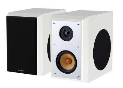 Block S-100 Kompakt-Lautsprecher