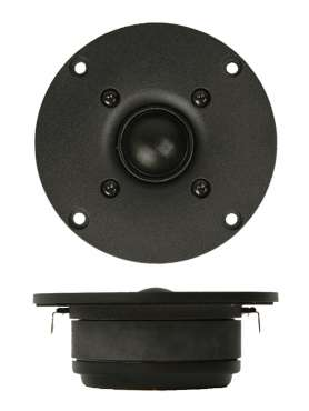 SB Acoustics SB26STAC-C000-4 Hochtöner