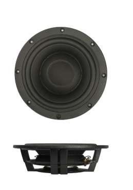 SB Acoustics SW26DBAC76-4 Tieftöner