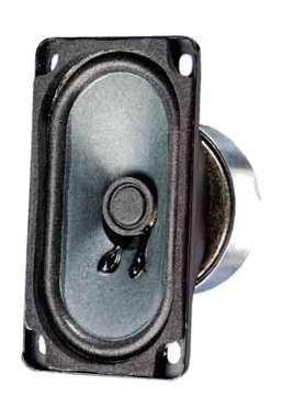 Visaton SC 5.9 MG Breitband Papier
