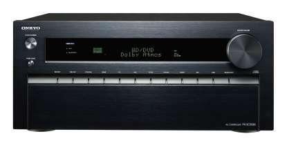 Onkyo PR-SC5530 Netzwerk 11.4 AV-Receiver, schwarz