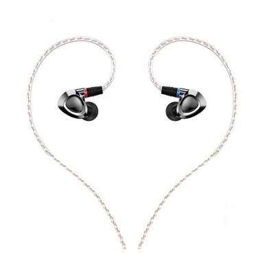 Shanling ME 500 3-Wege In-Ear Kopfhörer, grau