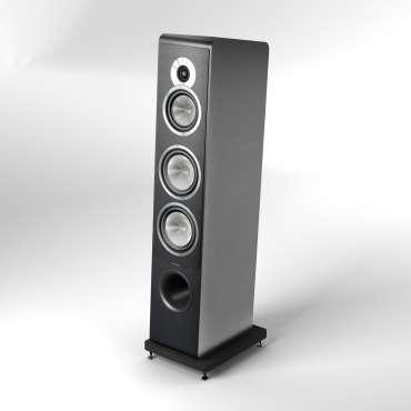Sonus Faber Principia 7 Floorstanding-Speaker, black