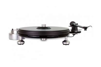 Input Audio Starter turntable without cartridge by Michell Engineering