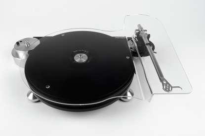 Input Audio Starter Uni-Cover - Staubschutzabdeckung von Michell Engineering