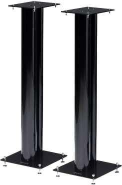 Norstone Stylum 3 - 800 MM (Paar) schwarz