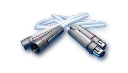 Supra NF-Kabel EFF-IXLR mit Swift-Stecker