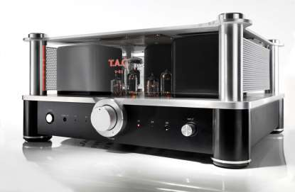 T.A.C. V 88 Tube Amplifier