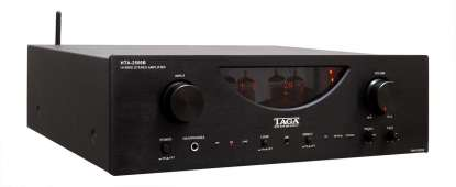 Taga HTA-2500B Hybrid Amplifier with 24bit DA black