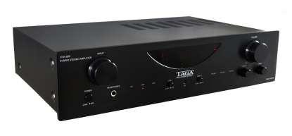 Taga HTA-800 Hybrid Vollverstärker mit MM Phono und 24bit DAC