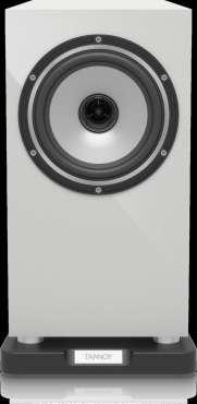 Tannoy Revolution XT6 - Kompakt-Lautsprecher hgl. weiss