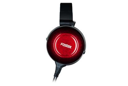Fostex TH-900 High-End Headphones Red