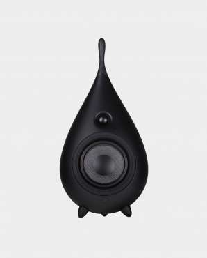 Podspeakers The Drop MK III matt schwarz