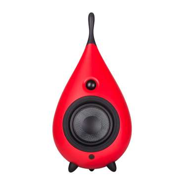 Podspeakers The Drop MK III matt rot