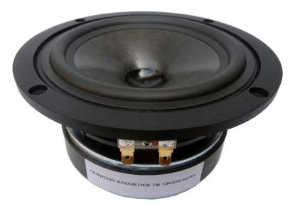 Harwood Acoustics TM 130/50 CK round