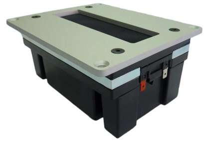 Beyma TPL-200/S AIR Motion Transformer silver