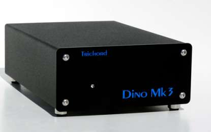 Trichord Research Dino MK3 Phono Pre Amplifier