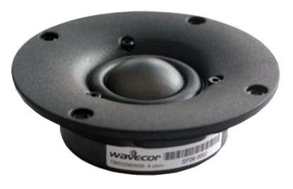 Wavecor TW030WA 09/10 Kalotten Hochtöner