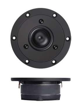 SB Acoustics Satori TW29R B Tweeter