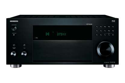 Onkyo TX-RZ1100 Network 9.2-Channel-AV-Receiver black