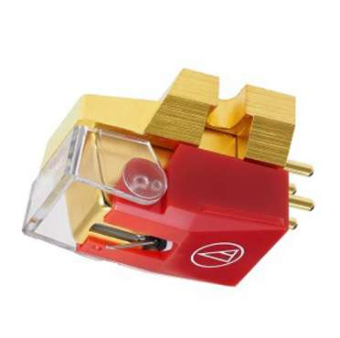 Audio Technica VM540ML Dual Moving Magnet Stereo Cartridge with MicroLine stylus