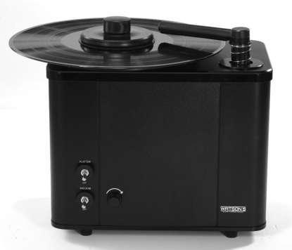 Watsons Plattenwaschmachine