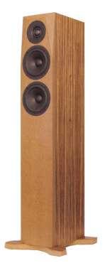Hobby Hifi Wavemon 152-2.5 - Speaker KIT without Cabinet