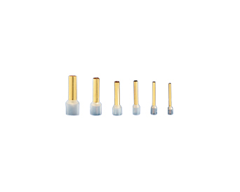 WBT-044x Cable End Sleeves with insulation - copper