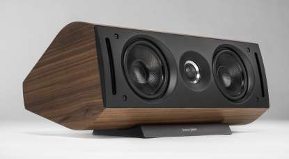 Sonus Faber Venere Center Walnuss