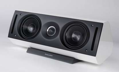 Sonus Faber Venere Center Weiss