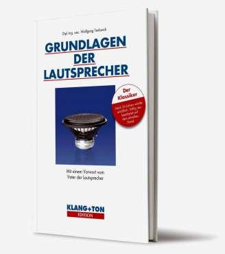 Tenbusch: Grundlagen Der Lautsprecher 3. Auflage