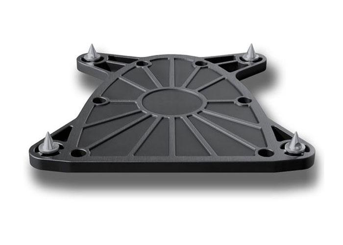 Piega Bodenplatte  LTD Coax 511