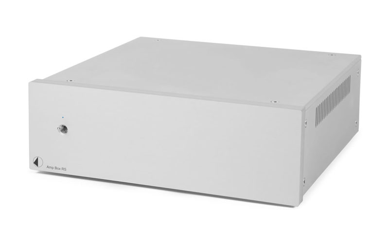 Pro-Ject AMP Box RS Stereo Amplifier
