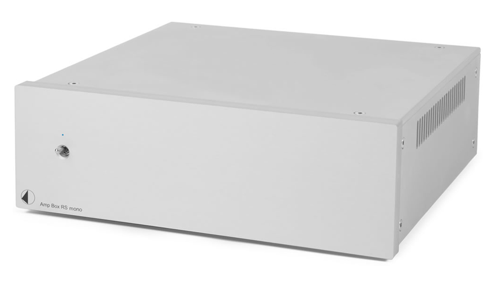 Pro-Ject AMP Box RS Mono Amplifier