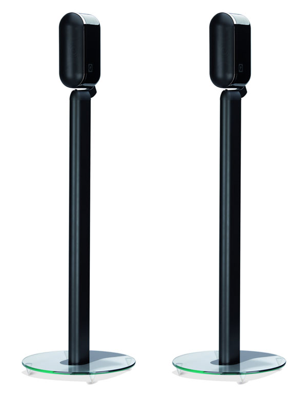 Q-Acoustics 7000 ST - Ständer für 7000 LRi (Paar) schwarz