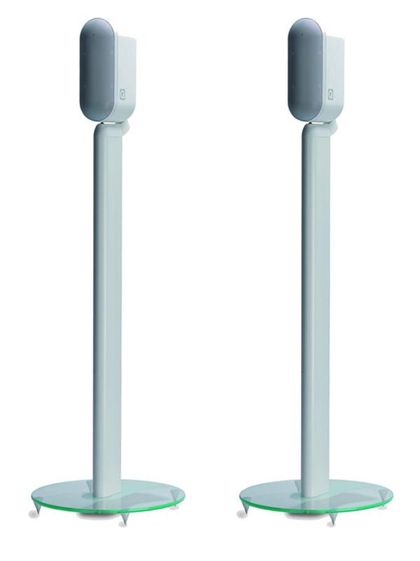 Q-Acoustics 7000 ST - Ständer für 7000 LRi (Paar) weiss