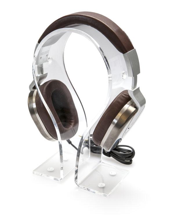 Synthax Kopfhörer-Ständer Acryl