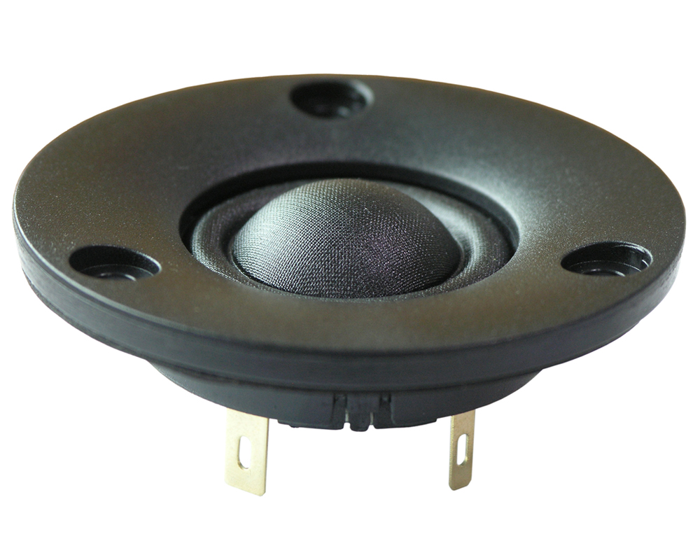 Wavecor TW022WA02, 4 OHM Dome Tweeter