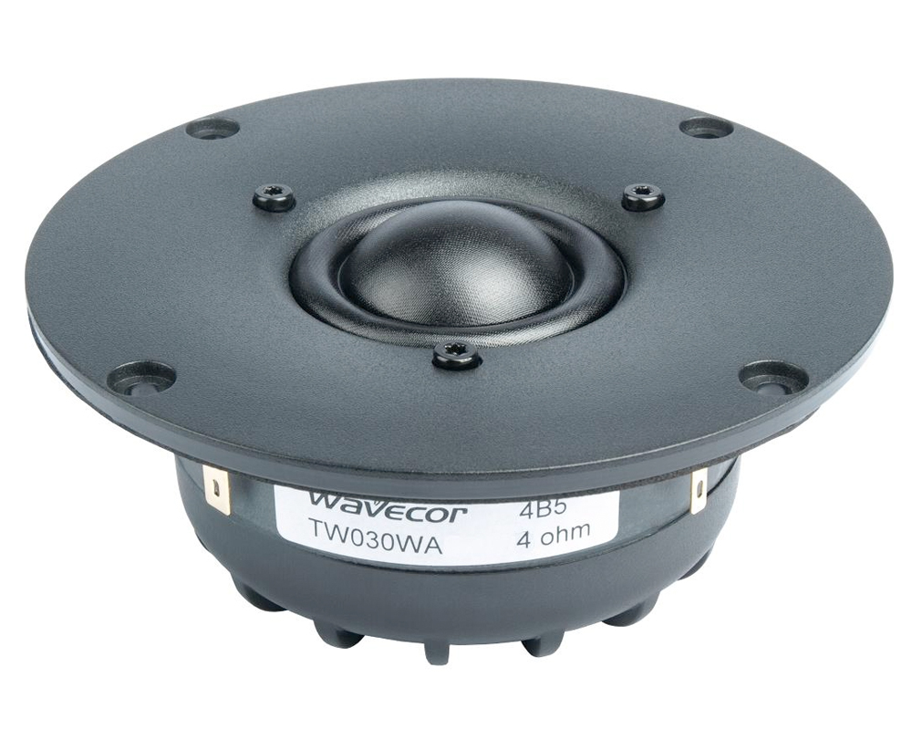Wavecor TW030WA06/08 Dome Tweeter