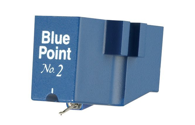 Sumiko Blue Point No 2 - MC Tonabnehmer
