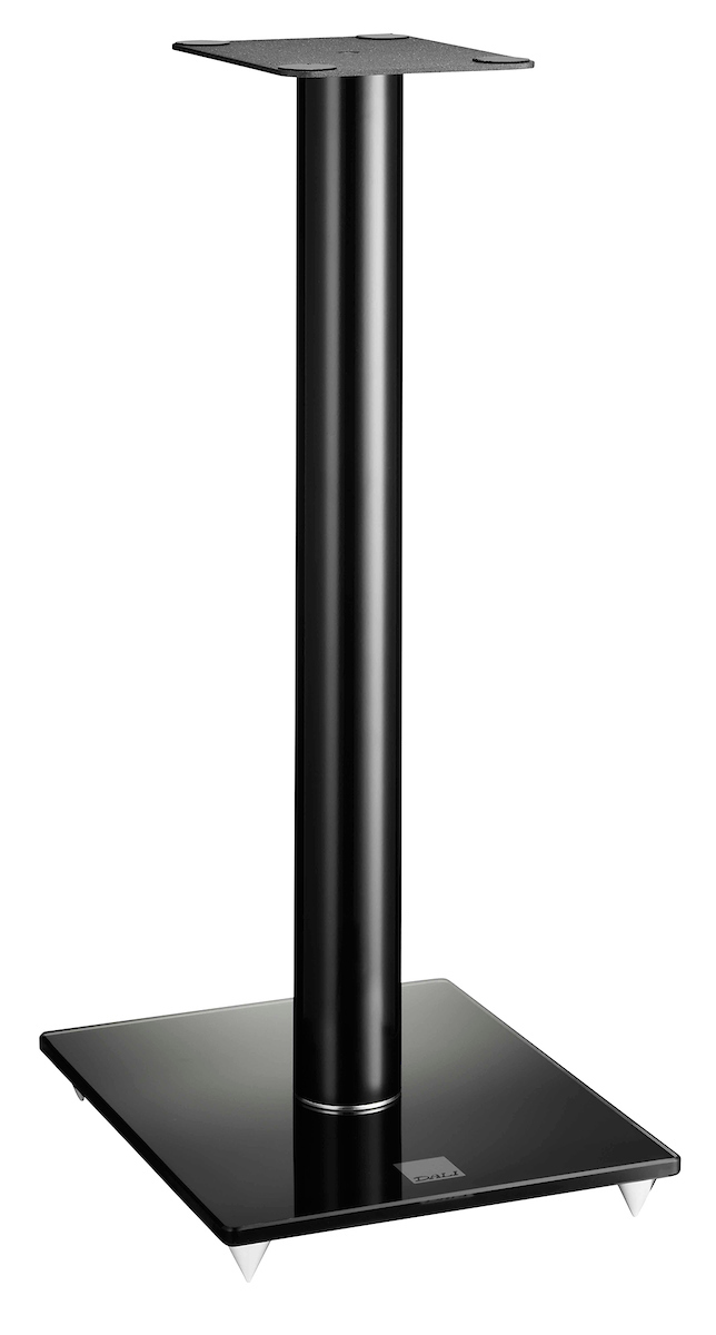 Dali Connect E-600 Stand Pair, black (checked return)